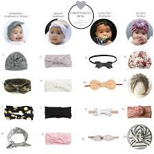 where to buy headbands where to buy baby headbands and turbans torontoshay