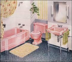 1940s bathroom design 1940s bathrooms mid century bathroom style design inspiration
