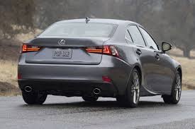 westside lexus loaner used 2015 lexus is 250 sedan pricing for sale edmunds