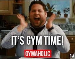 Gym Time Meme - it s gym time