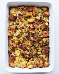 what to take to a thanksgiving potluck stuffing and dressing recipes martha stewart