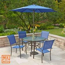 Patio Bar Height Table And Chairs by Patio Furniture For Your Outdoor Space The Home Depot