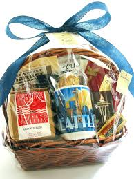salmon gift basket smoked salmon gift baskets es canada bc box best etsustore