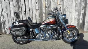 harley davidson cvo fatboy 2006 motorcycles for sale