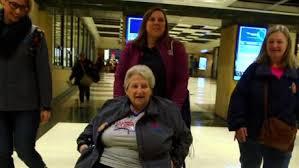 twilight wish fulfills dreams for elderly cnn