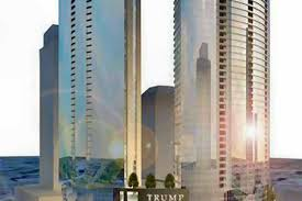 could apartments rise on long dead trump site curbed atlanta