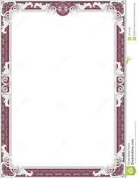 frame for diploma frame for diploma or certificate royalty free stock image image