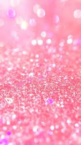 Sparkle Wallpaper by 44 Pink Glitter Wallpaper