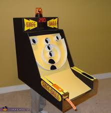 skee ball table plans diy skee ball do it your self diy