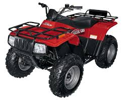 cpsc arctic cat inc announce recall of all terrain vehicles