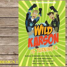 93 best birthday wild kratts images on pinterest wild kratts