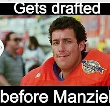 Johnny Football Memes - johnny manziel inspires memes during 2014 nfl draft