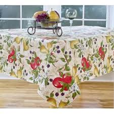 fitted vinyl tablecloths for rectangular tables fitted vinyl oval tablecloths wayfair
