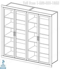 Stainless Steel Wall Cabinets Stainless Pass Thru Wall Cabinet Designs Hospital Surgical Supply