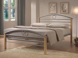 Beech Bed Frame Limelight Metal Bed Frames Bed Frames Archers Sleepcentre