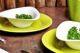 assiette jetable mariage pla vaisselle jetable bio de qualité compostable et