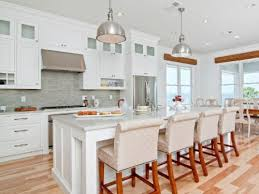 kitchen cabinet backsplash white kitchen cabinets with glass tile backsplash smith design