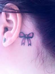 Tattoo Ideas For Behind Ear Behind The Ear Tattoo 55 Different Suggestions Tattoo Designs