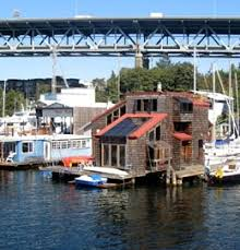 Sleepless In Seattle Houseboat by Seattle U0027s Historic Houseboats Historylink Org