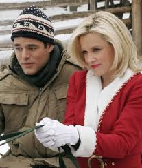 news jenny mccarthy starring in abc christmas movie u0027santa baby u0027