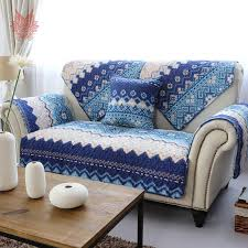 White Sofa Cover by Online Get Cheap Quilted Slipcover Aliexpress Com Alibaba Group
