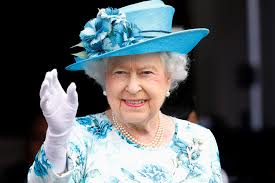 captioning queen elizabeth ii photos with sassy comments is