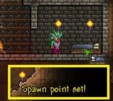 Terraria How To Make A Bed Tl Dr U2013 How To Survive The Terraria Drow Elf Challenge Pc