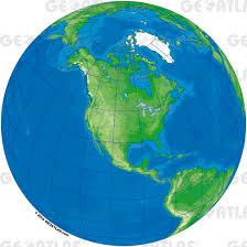 united states globe map geoatlas world maps and globe globe america map city