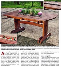 outdoor dining table plans outdoor dining table plans woodarchivist