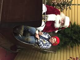lisa edson of santa u0027s christmas tree farm on family trees and