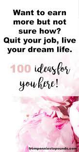 Best 25 Online Jobs For Best 25 List Of Jobs Ideas On Pinterest Make Money From Home
