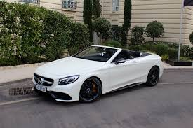 convertible toyota 2017 2017 mercedes benz s class cabriolet first drive review