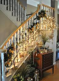 Decorating Christmas Lights Indoors by 30 Bright Christmas Light Decoration Ideas