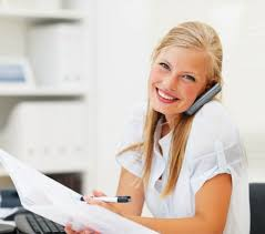 Salon Receptionist Job Description For Resume by Salon Receptionist Resume Samples Livecareer