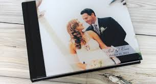 wedding photo albums modern wedding album ideas new styles of wedding albums that you