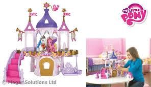 mlp wedding castle my pony wedding castle princess cadance shining armour