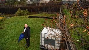 darebin council accused of bid to sell off pensioners u0027 backyards
