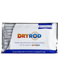 dryrod damp proofing rods box of 50 next generation rising