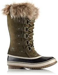 womens winter boots size 9 wide sorel joan of arctic winter boots s at rei