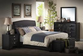 Modern Luxury Bedroom Furniture Sets Black Bedroom Furniture Black Bedroom Furniture Product Details