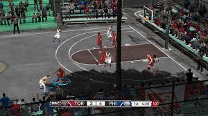 nlsc forum u2022 backyard basketball 2k14 concept preview new stadium