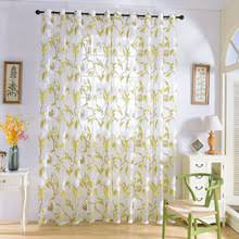 popular vintage sheer curtains buy cheap vintage sheer curtains