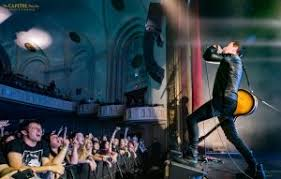 Hows It Gonna Be Third Eye Blind Recap Third Eye Blind 2017 10 07 The Capitol Theatre