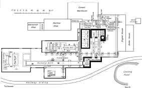 Blacksmith Shop Floor Plans by Cement Kilns Premier