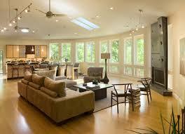 luxury idea open living room kitchen designs and design ideas on