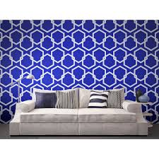 interior design gorgeous wall decor by pink tempaper wallpaper