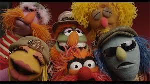 start muppet rock band muppet mindset
