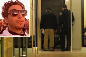 elevator death man crushed to death in elevator horror new york post