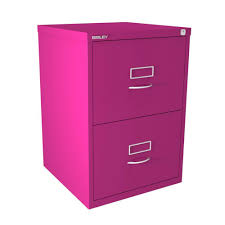 Foolscap Filing Cabinet 2 Drawer Bisley Filing Cabinet Fuchsia Bsch Designed For