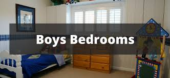 99 great boys bedroom design ideas for 2017